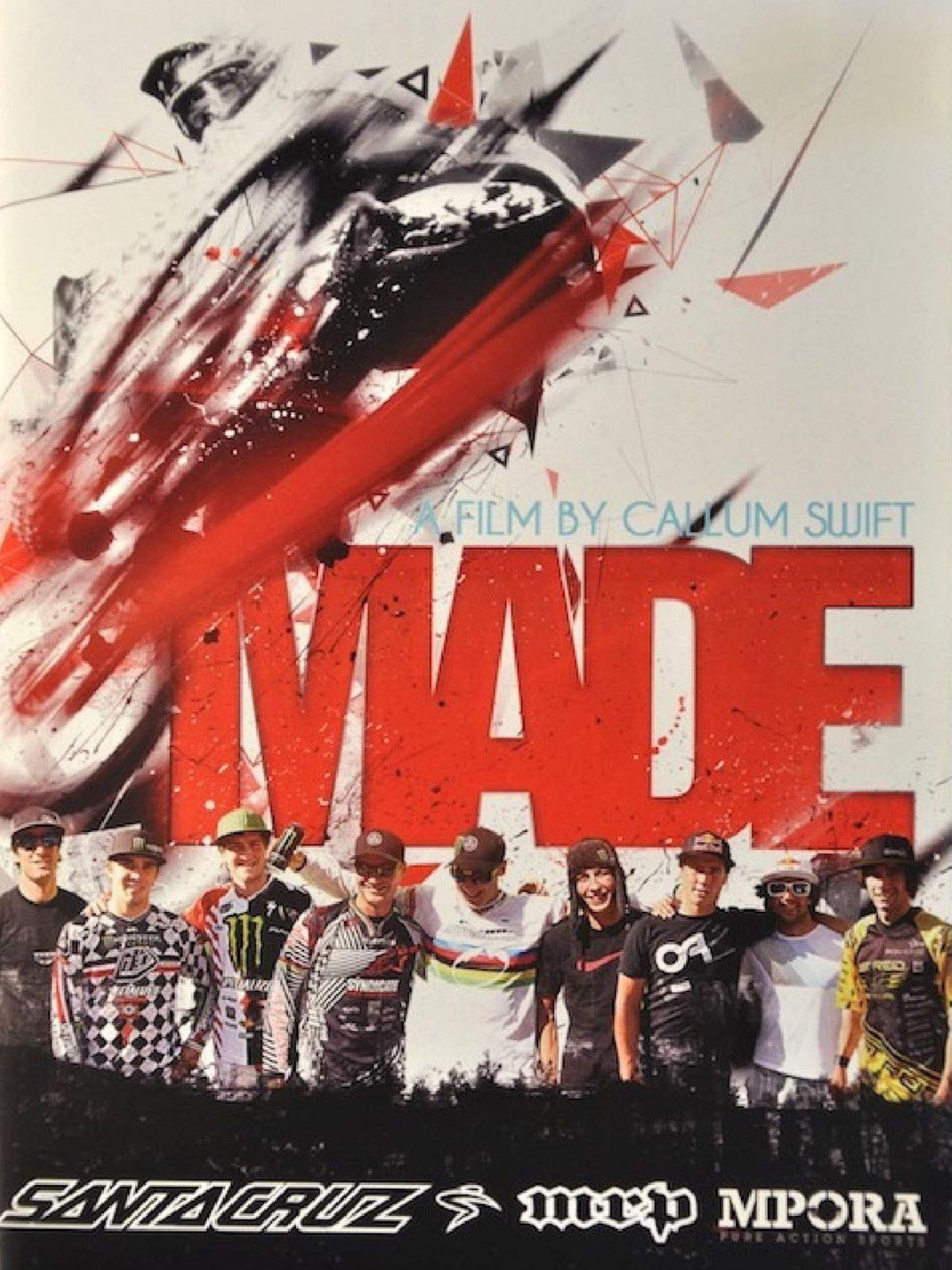 Watch Made on Amazon Prime Instant Video UK