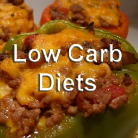 Low Carb Diet Info