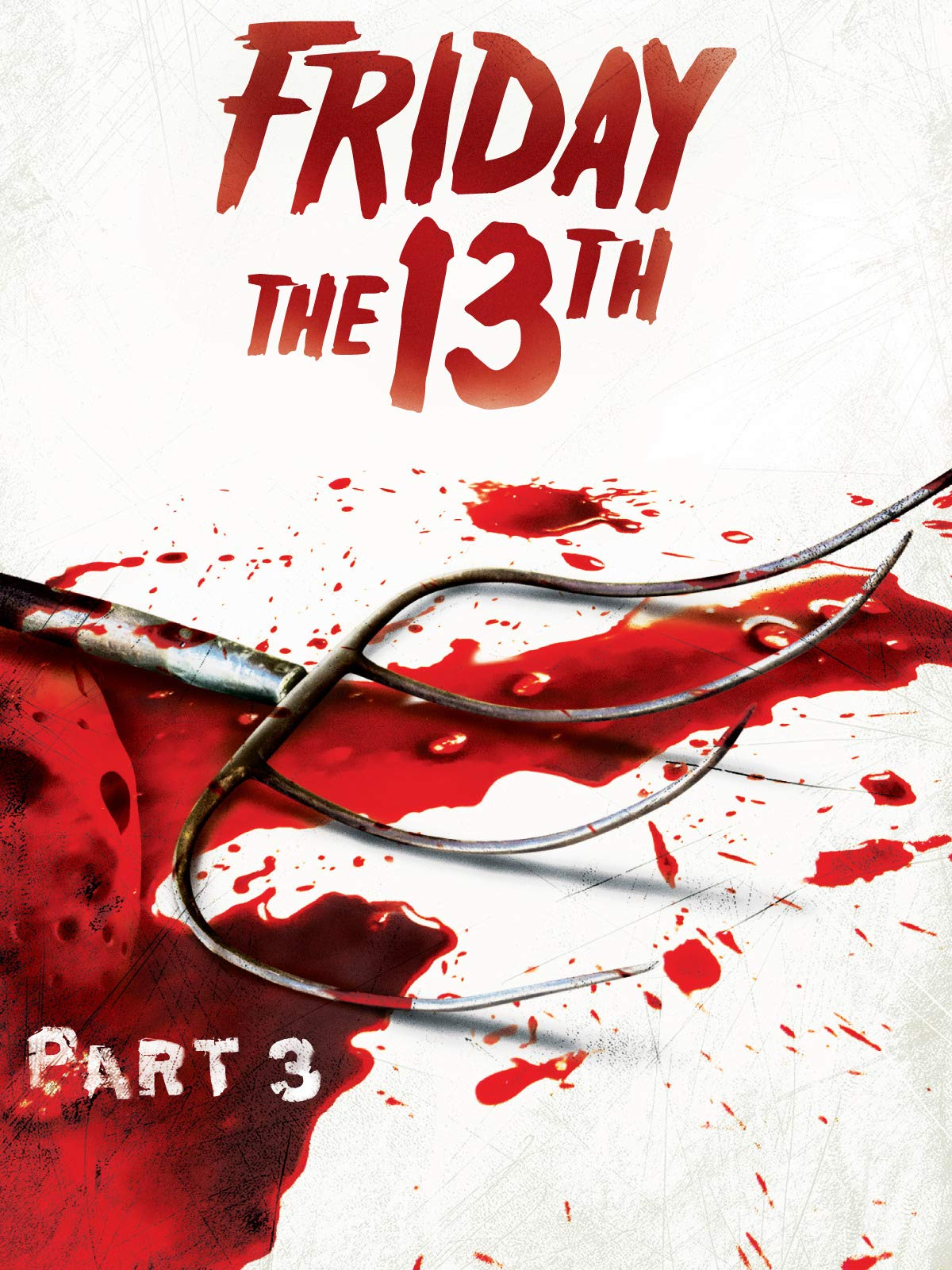 Friday the 13th - Part III on Amazon Prime Video UK