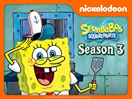 SpongeBob SquarePants [OV] - Staffel 3