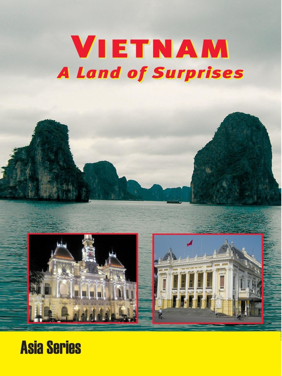 Vietnam - A Land of Surprises on Amazon Prime Instant Video UK