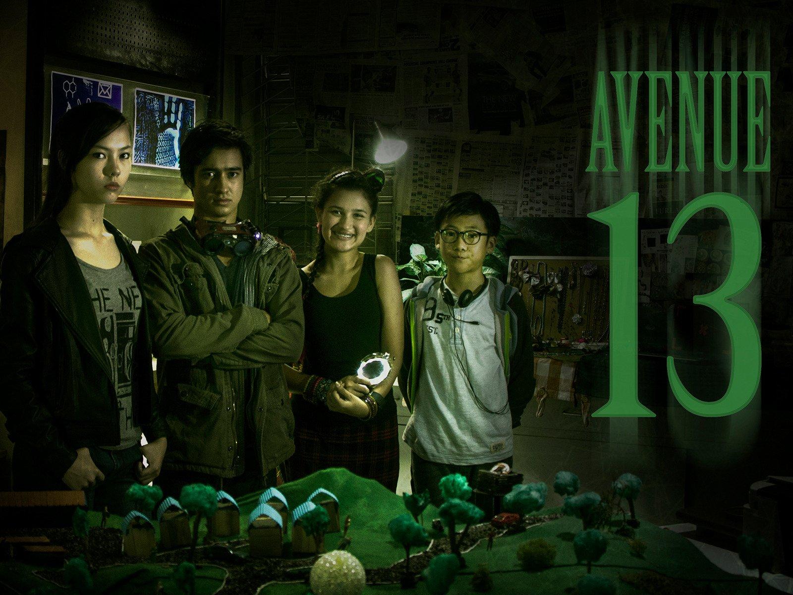 Avenue 13 - Season 1