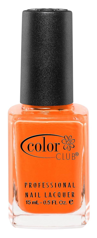 Color Club Poptastic Neons Nail Polish ...