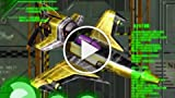 Classic Game Room - GIGA WING GENERATIONS review for...