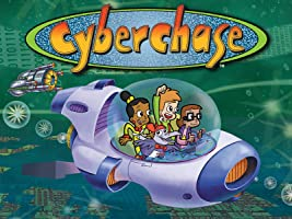 Cyberchase Season 1