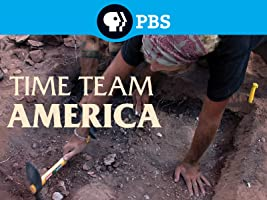 Time Team America Season 1