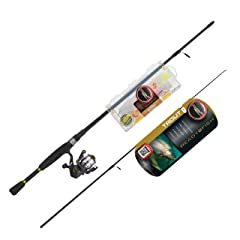 Ready 2 Fish Trout Spin Combo with Kit Ultra Light
