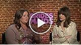Bridesmaids - Rose Byrne and Melissa McCarthy