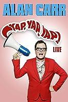 Alan Carr: Yap Yap Yap Live