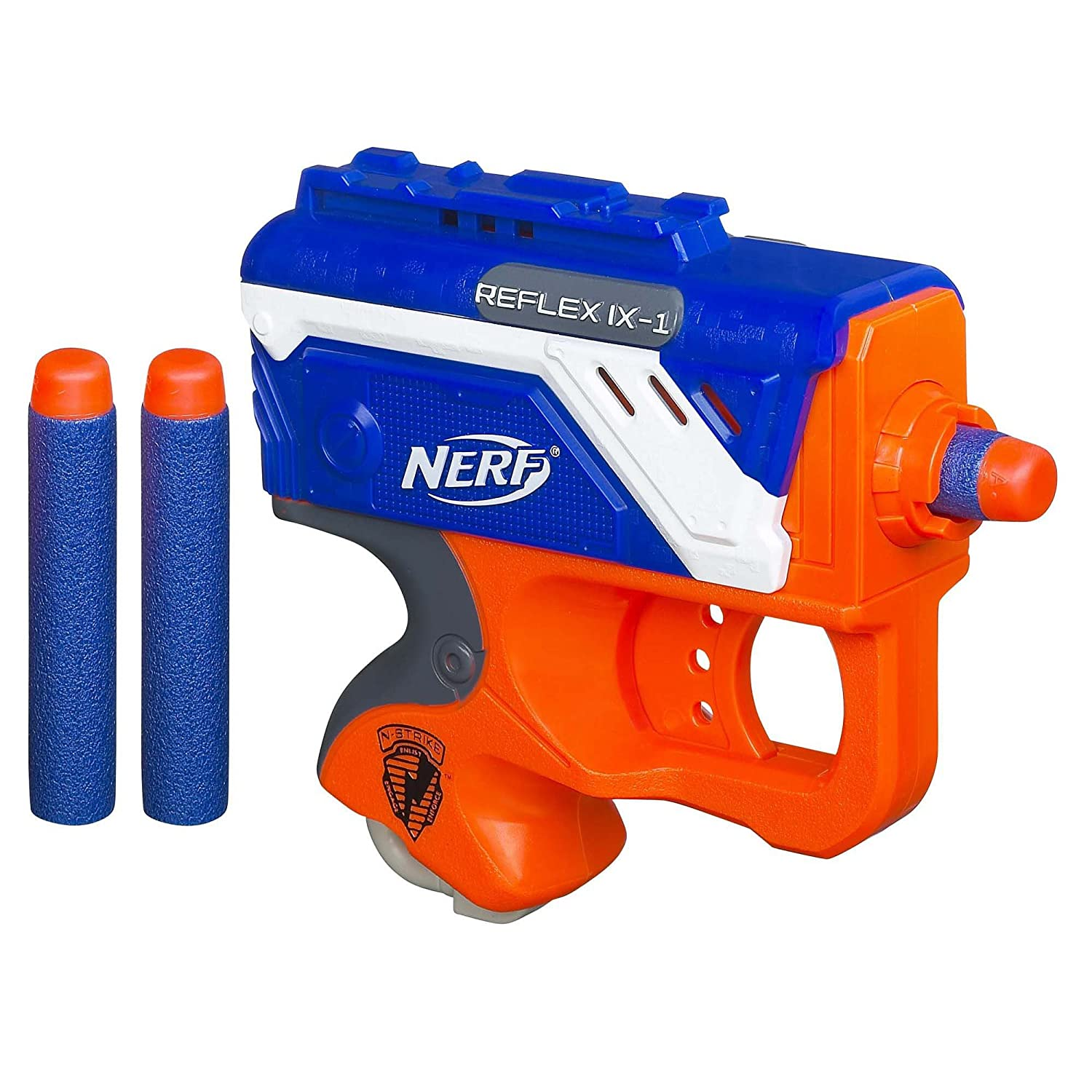 Nerf Rival Nemesis MXVII-10K, Red $88 or $70.40 each if purchasing two (