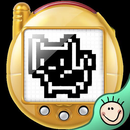 Pixel Pet front-109243