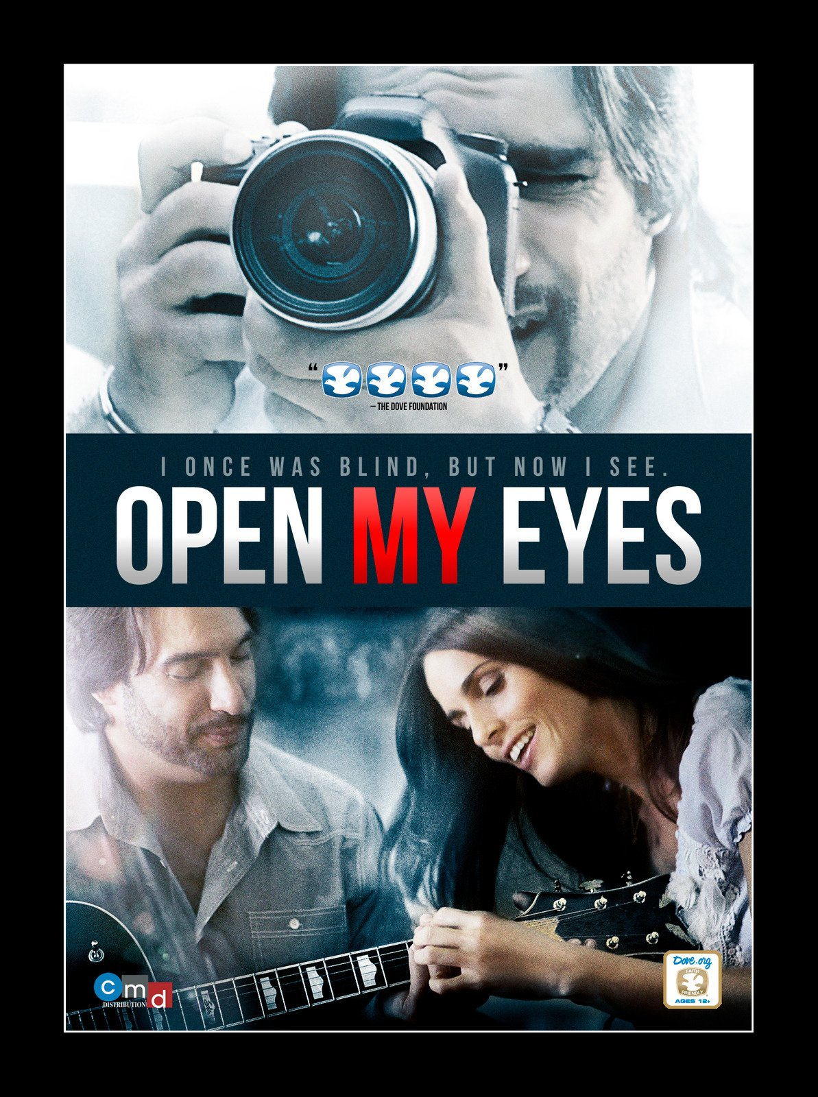 Open My Eyes on Amazon Prime Instant Video UK