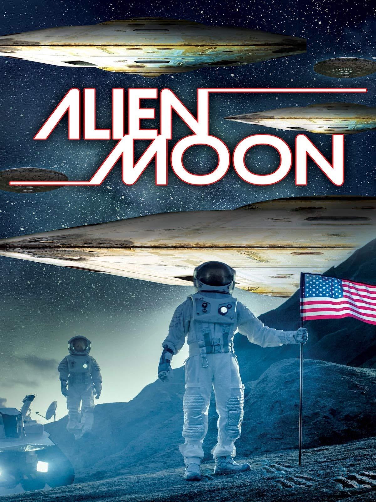 Alien Moon on Amazon Prime Video UK