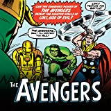 img - for Avengers (1963-1996) (Collections) (25 Book Series) book / textbook / text book