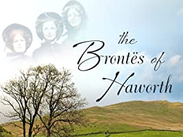 The Brontes of Haworth Season 1