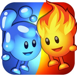 Fire And Ice HD Free from Hunger For Games