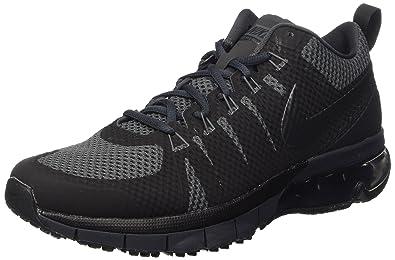 Nike Men\u0026#39;s Air Max 90 TR180 Training Shoes Anthracite/Black 6