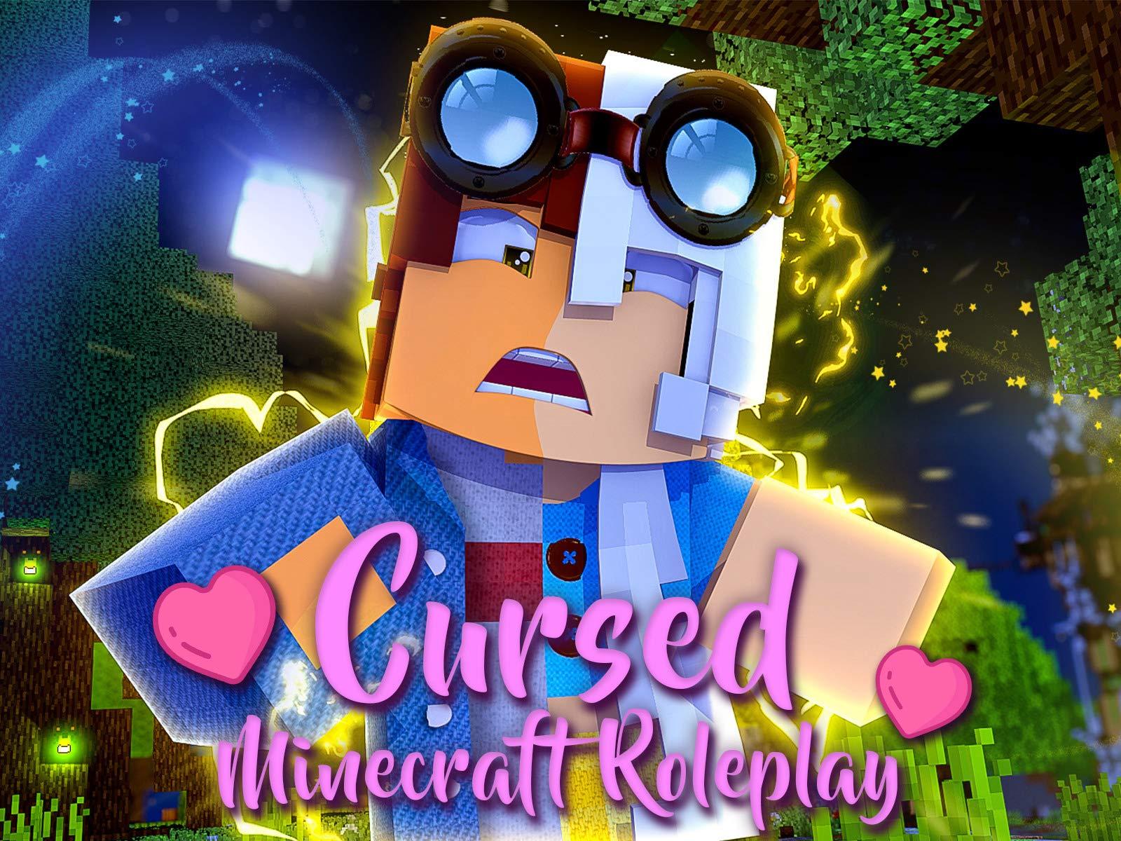 Cursed (Minecraft Roleplay) - Season 1