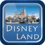 Offline Map Guide to Disneyland
