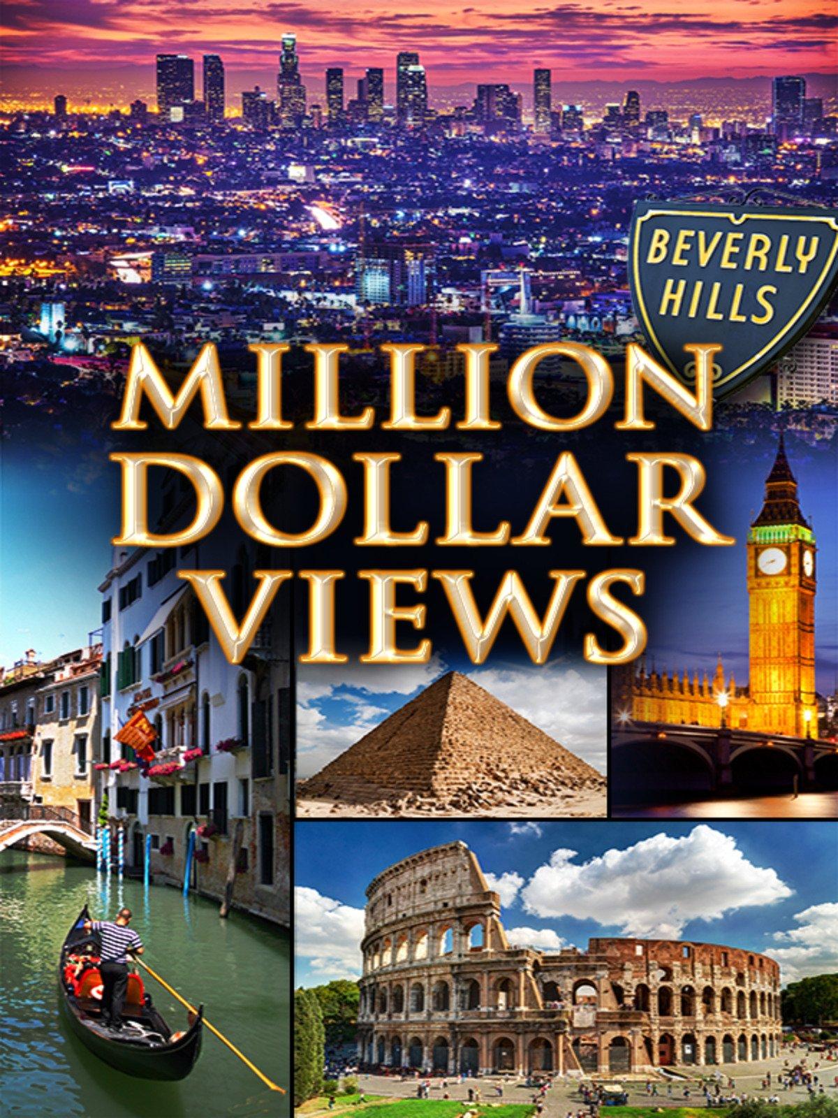 Million Dollar Views on Amazon Prime Video UK