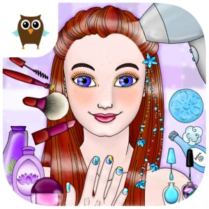 Three Sisters - Older Sisters Daily Care and Beauty Spa from TutoTOONS