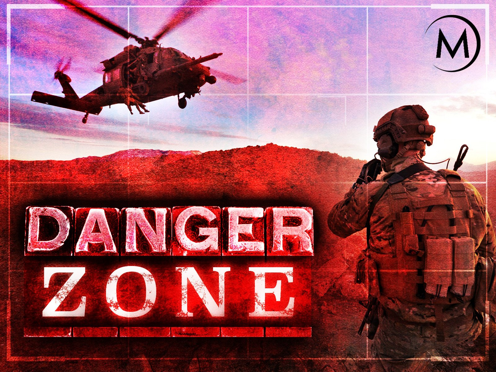 Danger Zone - Season 1