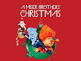 A Miser Brothers' Christmas
