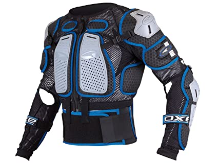 AXO mX7A0019 kB protektor air cage taille xL (noir)