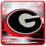 Georgia Bulldogs Live Wallpaper at Amazon.com
