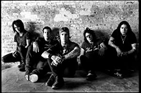 Image of Buckcherry