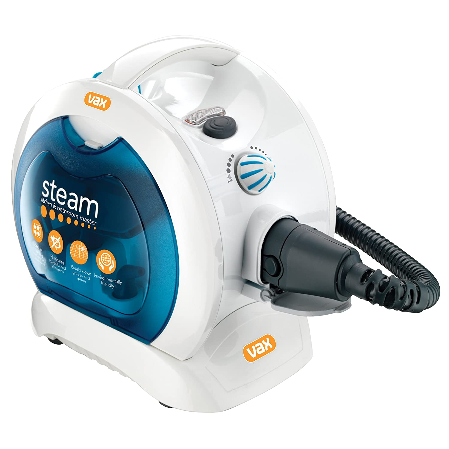 Vax S5 Compact Steam Cleaner Kitchen And Bathroom Master Delivered Amazon Hotukdeals