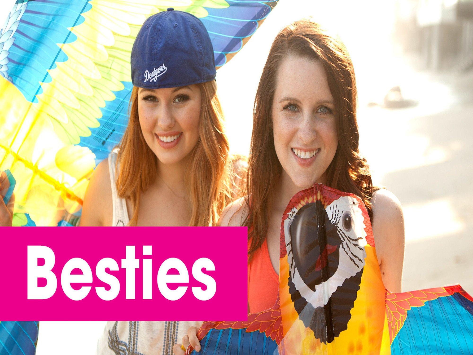 Besties - Season 2