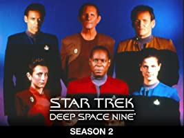 Star Trek: Deep Space Nine Season 2