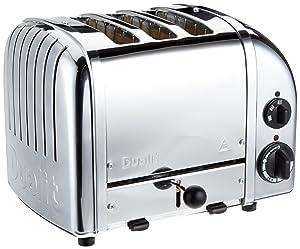 DUALIT 31226 Combi Toaster  2 + 1Kritiken und weitere Infos