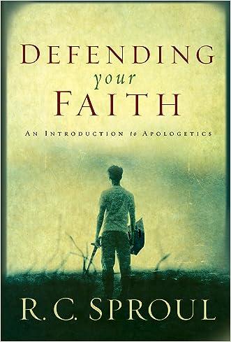 Defending Your Faith: An Introduction