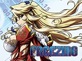Freezing Season 1
