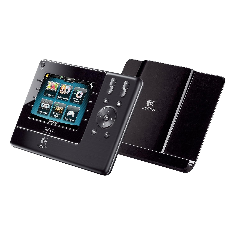 logitech harmony 1100 advanced universal remote control ebay. Black Bedroom Furniture Sets. Home Design Ideas