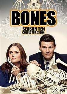 BONES ボーンズ -骨は語る- シーズン10