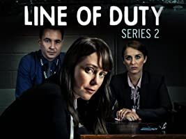 Line of Duty, Series 2