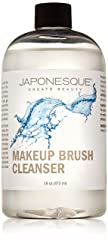 Brush Cleanser from JAPONESQUE