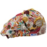 GUOER Scrub Hat Bouffant Scrub Cap One Size Multi Color (Color10) (Color: Color10, Tamaño: One Size)