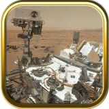 Space Jigsaw Puzzle Games: The Planet Mars
