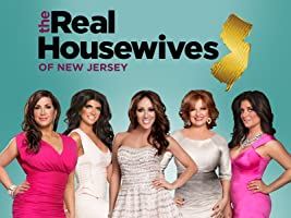 The Real Housewives of New Jersey Season 5