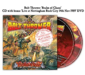 Image de Bolt Thrower