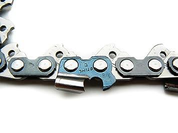 6x Schleifstein Sägekette Ø 4mm für Dremel Proxxon Schleifer für Kettensäge