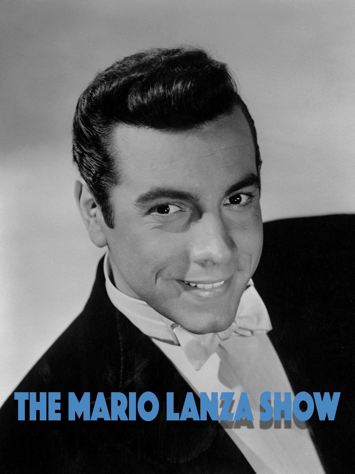 Mario Lanza Show