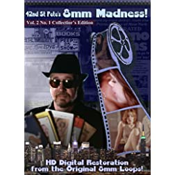 42nd Street Pete's 8mm Madness Volume 2 Number 1: The Rough and Raunchy Collection
