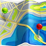 Maps for Kindle Fire