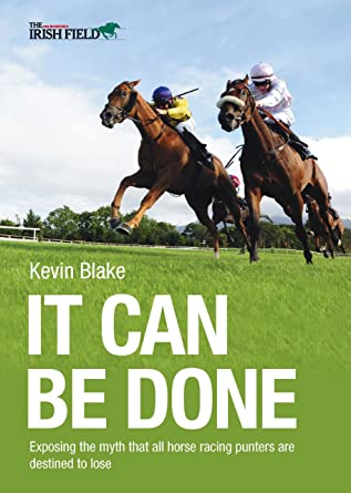 It Can Be Done by Kevin Blake
