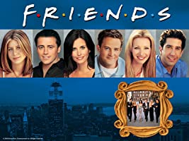 Friends: The Complete Eighth Season [HD]